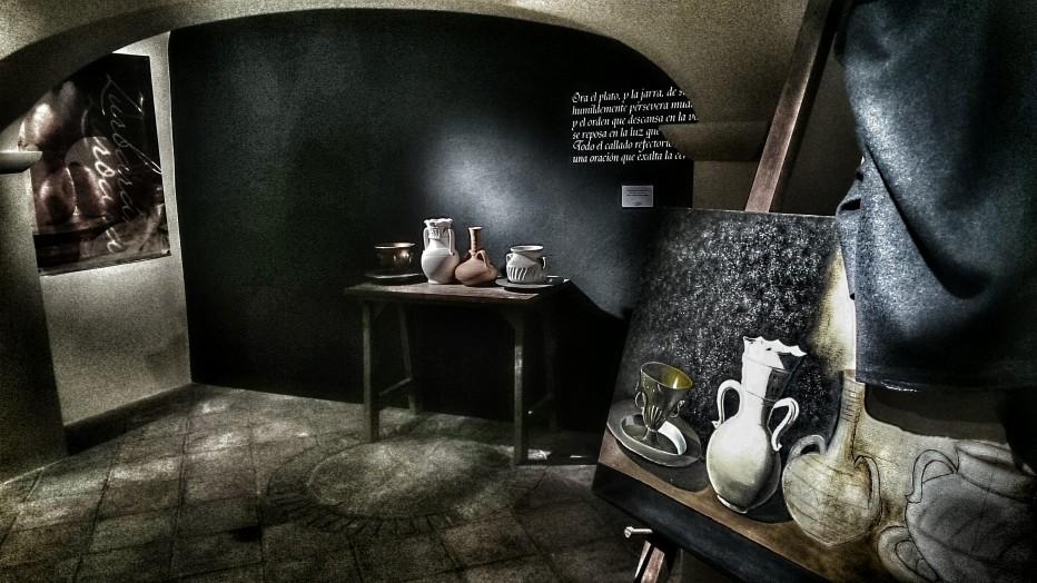 MUSEO – Casa de Francisco de Zurbarán