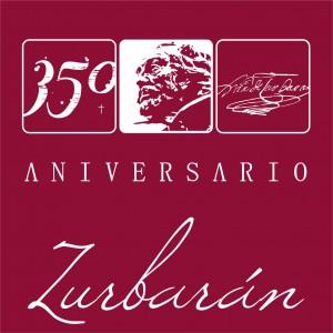 350 Aniversario Zurbarán