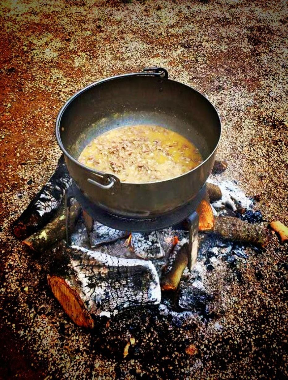 Resumen 44 Fiesta de la Chanfaina – PREMIOS