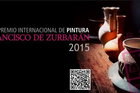 XXI Premio Internacional de Pintura Francisco de Zurbarán