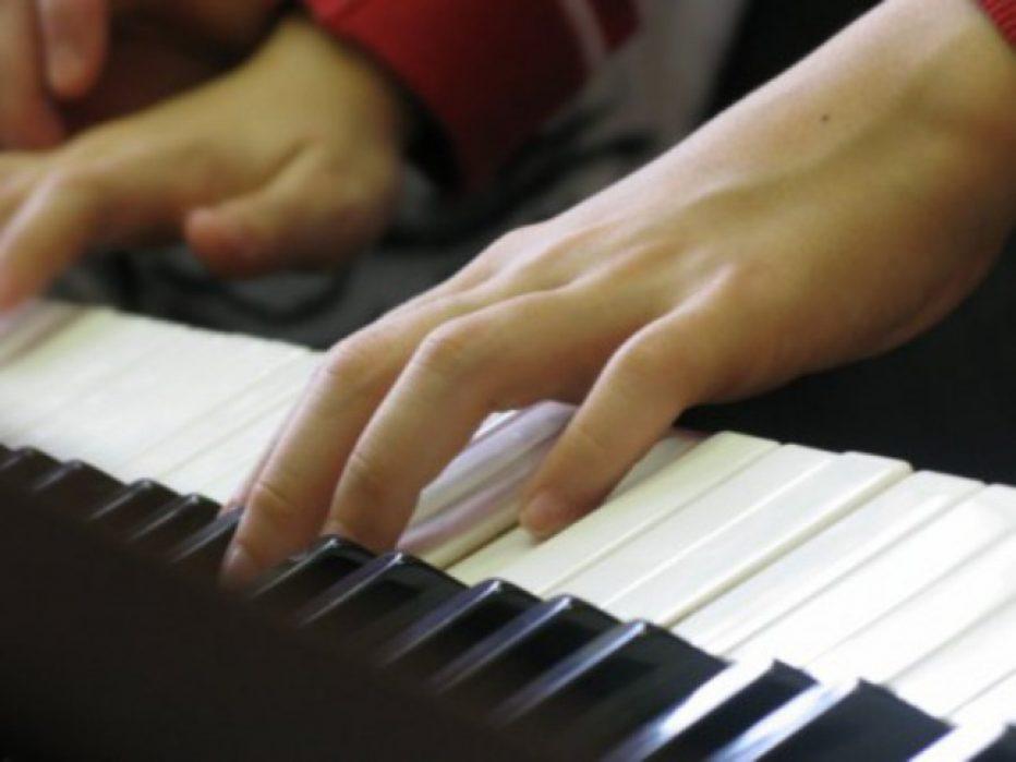 Convocatoria Contratación Profesor de Piano