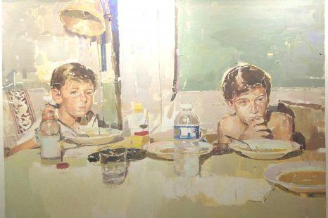 FALLO del Jurado – XXIV Premio Internacional de Pintura Francisco Zurbarán