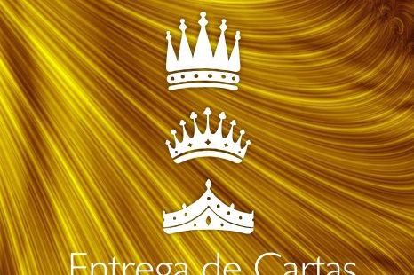 Cabalgata y Carta a los Reyes Magos