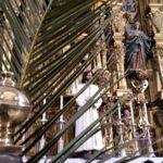 Celebración Domingo de Ramos
