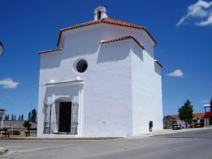 La ermita de San Juan de Letrán
