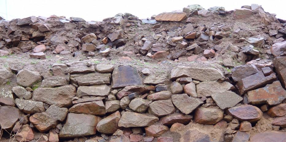 Yacimiento de los Castillejos. Del Neolítico a la época romana.