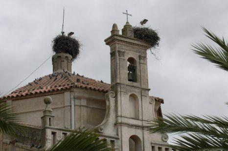 La parroquia Ntra. Sra. de la Granada