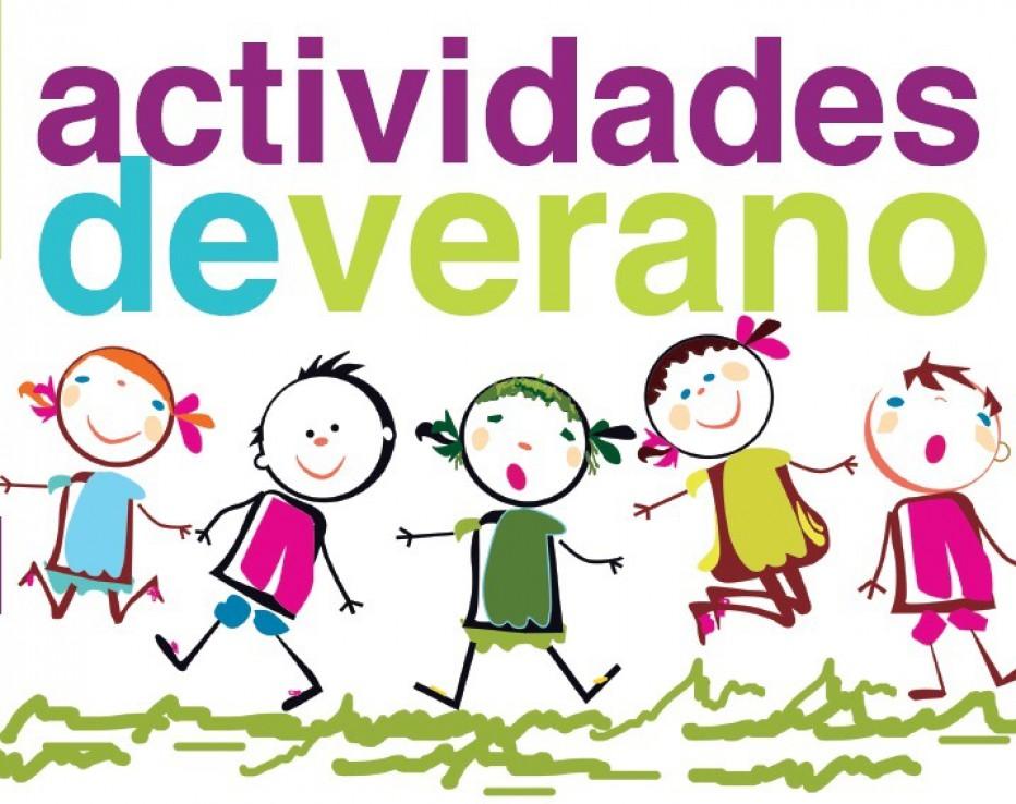 Convocatoria de las actividades de la campaña de verano 2015. Plazo hasta el 15 de Mayo.