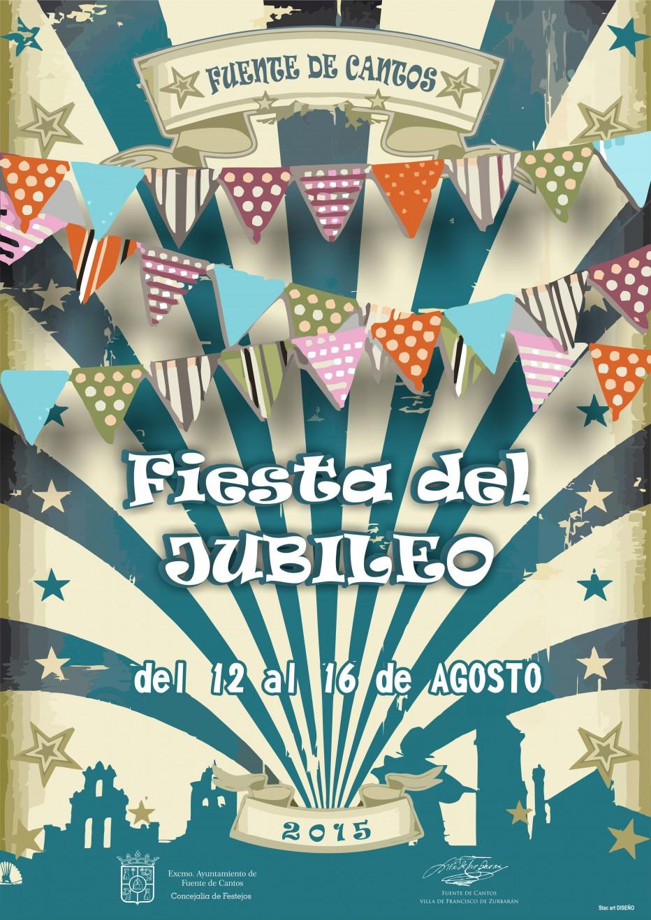 Feria del Jubileo 2015