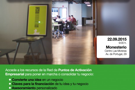 Encuentro Comarcal de Empresas y Emprendedores en Tentudía.