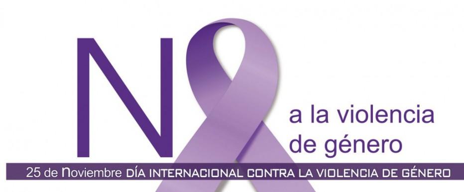 25 de Noviembre DIA INTERNACIONA CONTRA LA VIOLENCIA DE GÉNERO