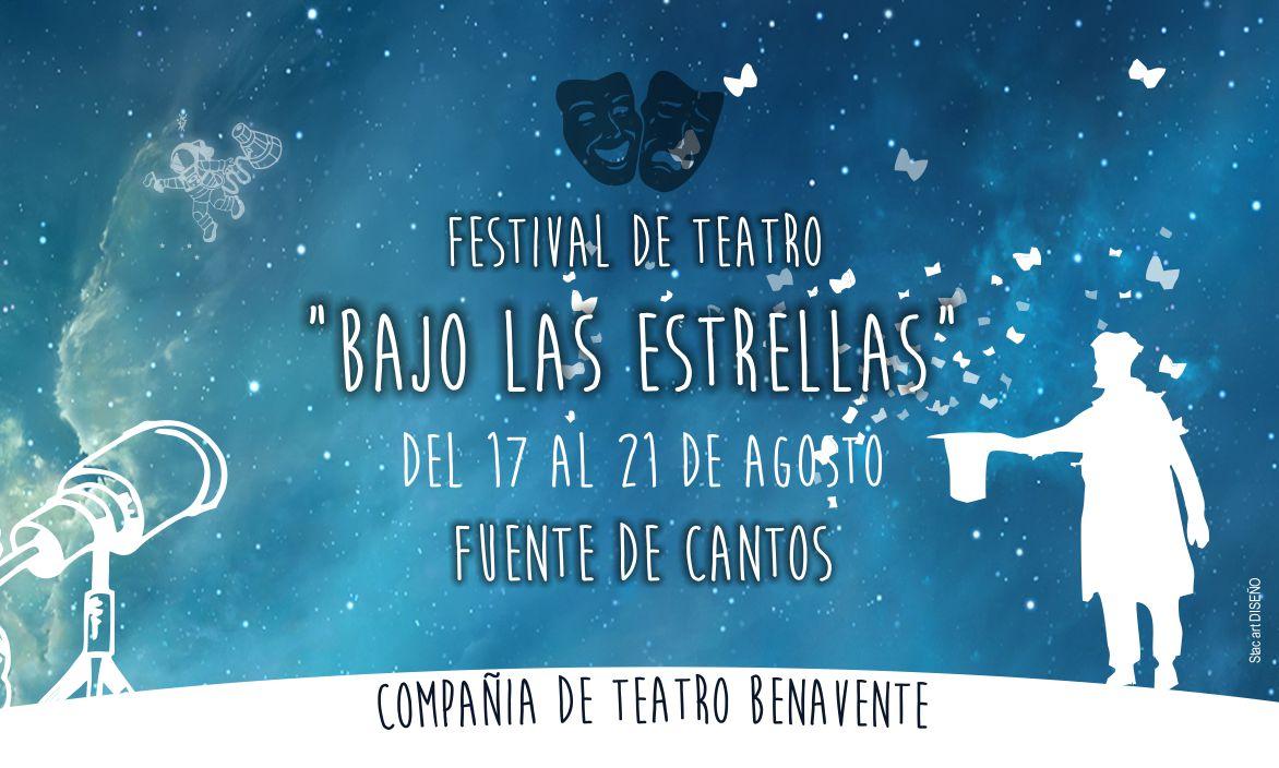 BANNER BAJO LAS ESTRELLAS