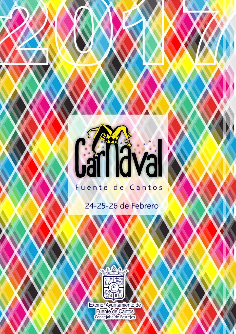Carnaval de Fuente de Cantos 2017