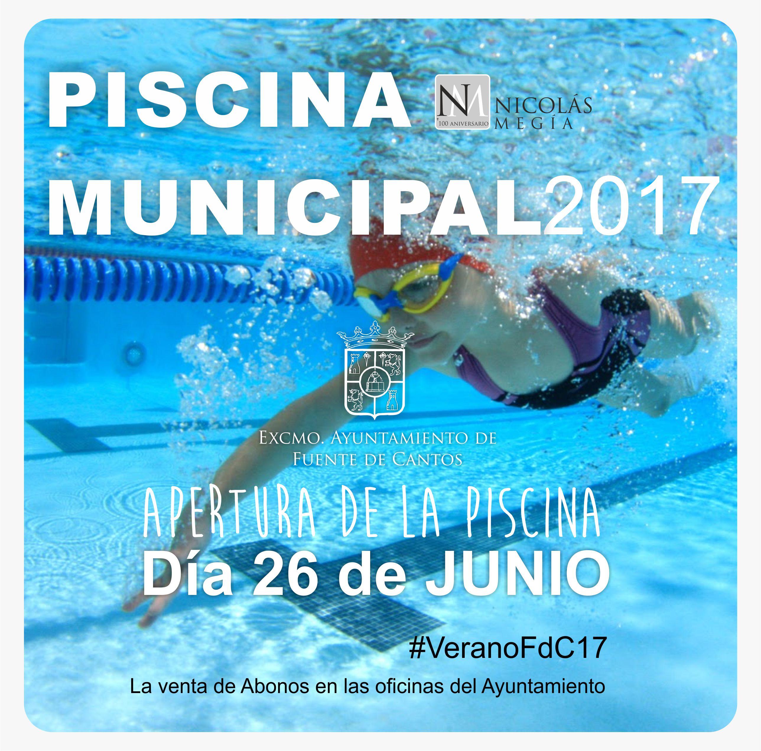 Piscina Mumnicipal