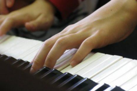 PROCESO SELECCIÓN PROFESOR DE PIANO