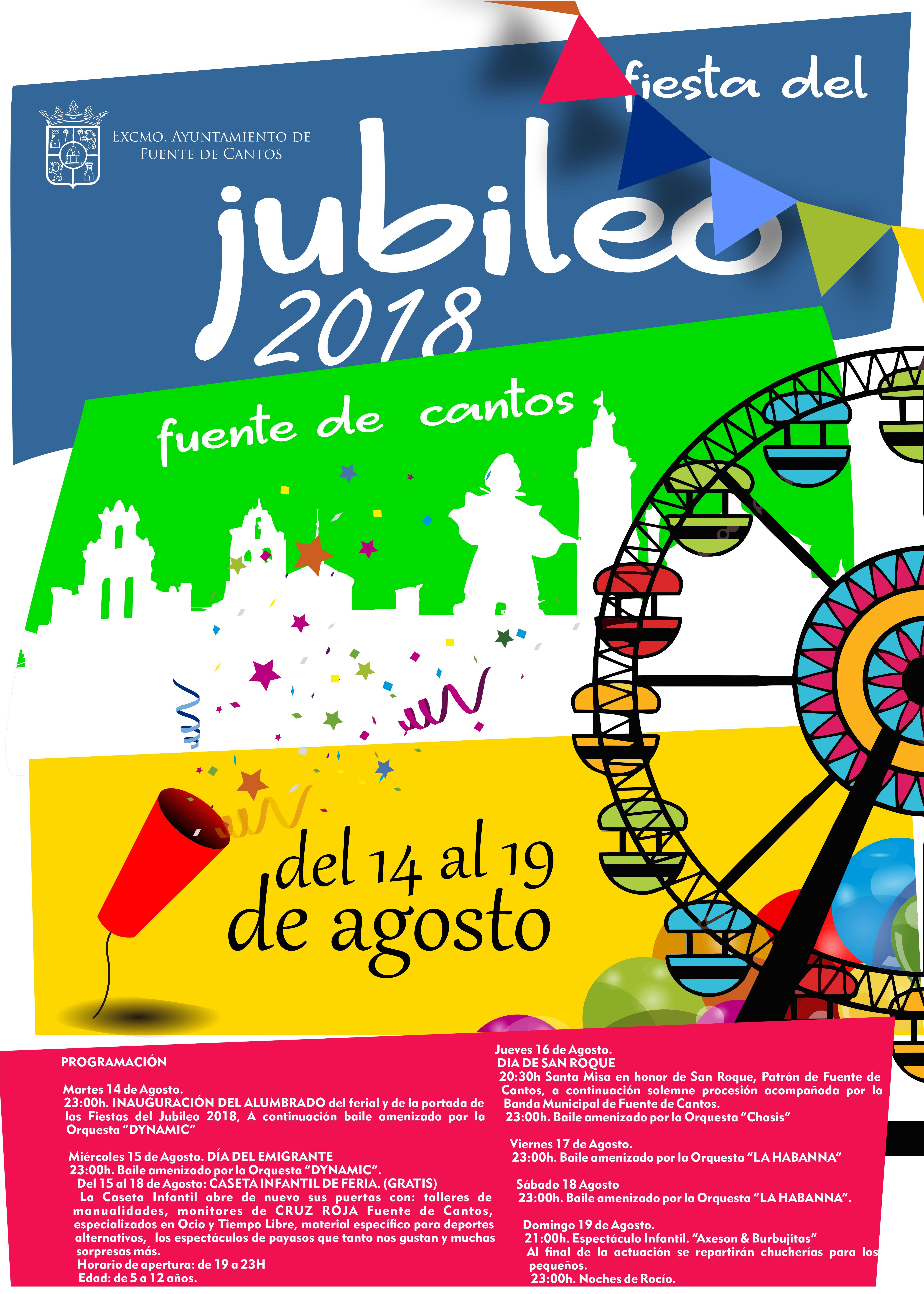 JUBILEO2018
