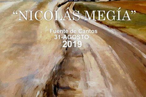 Concurso de Pintura Rápida Nicolás Megía