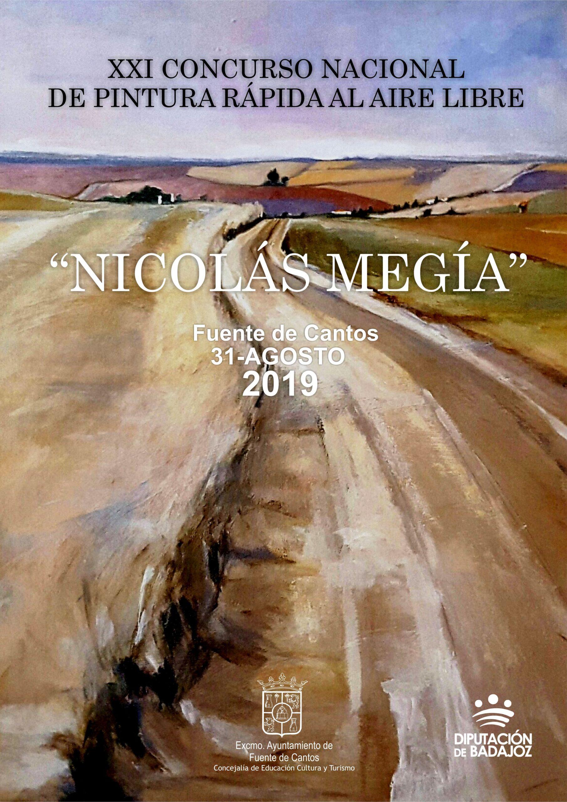 nicolas megia