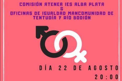 """Taller ASÍ, Sí"" –  22 de AGOSTO 2019"