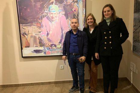 Entrega de Premios XXV Premio Internacional de Pintura Francisco de Zurbarán