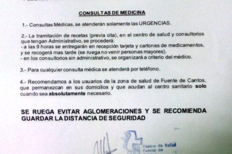 CONSULTAS DE MEDICINA