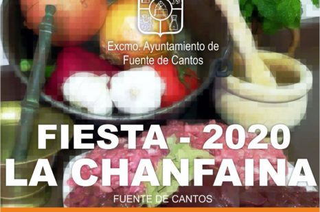 Fiesta de la Chanfaina Virtual – #LaChanfainaEnCasa