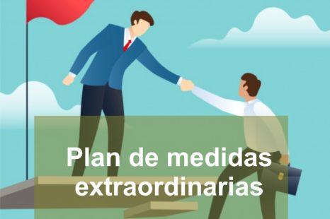 Bases del Plan de activación temporal de personas en situación de emergencia social como consecuencia del COVID 19 y el Estado de Alarma de la Mancomunidad de Tentudía.