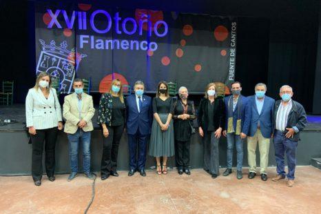 GRAN FESTIVAL DE ARTE FLAMENCO en homenaje a la gran bailaora y artista universal CRISTINA HOYOS