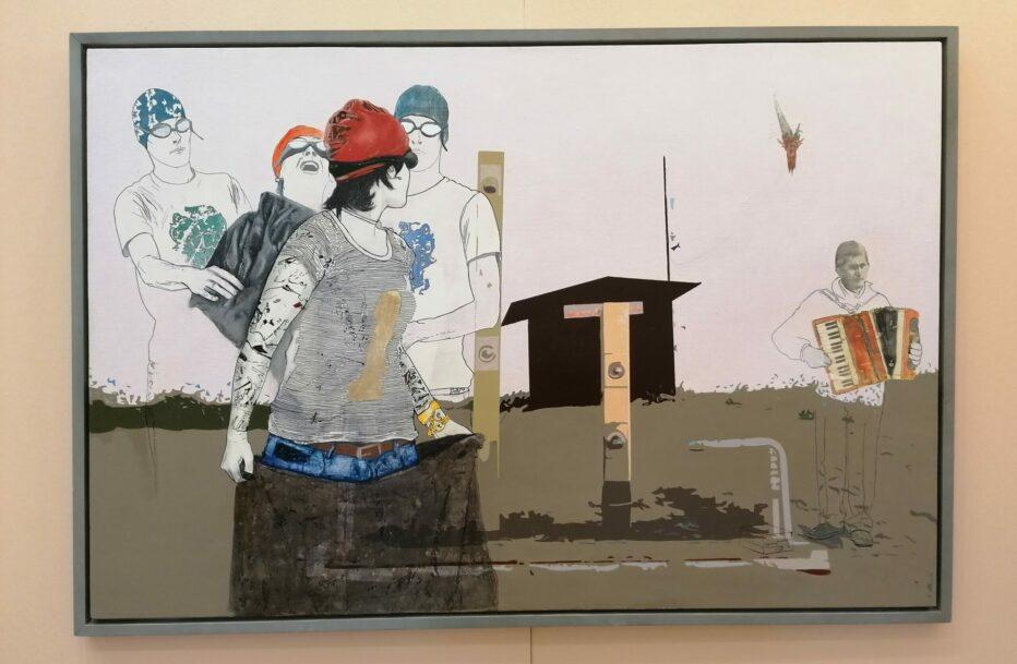 Fallo del Jurado Premio Internacional de Pintura Francisco de Zurbarán.