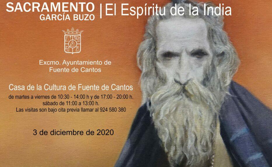 Inauguración Exposición El Espíritu de la India