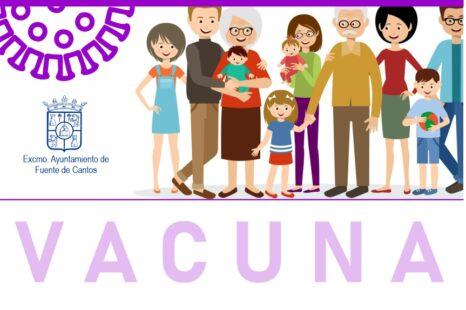Información Vacunación COVID19