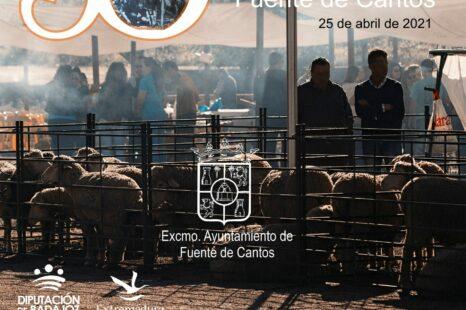 Los actos de la 50 Fiesta de la Chanfaina podrán seguirse en vivo por redes sociales, YouTube y la web www.lachanfaina.com