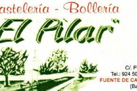Pastelería El Pilar