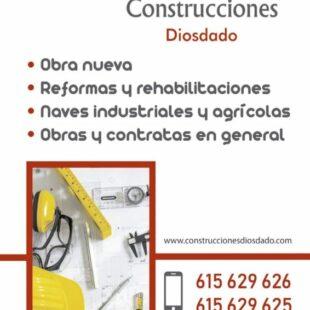 Construcciones DIOSDADO