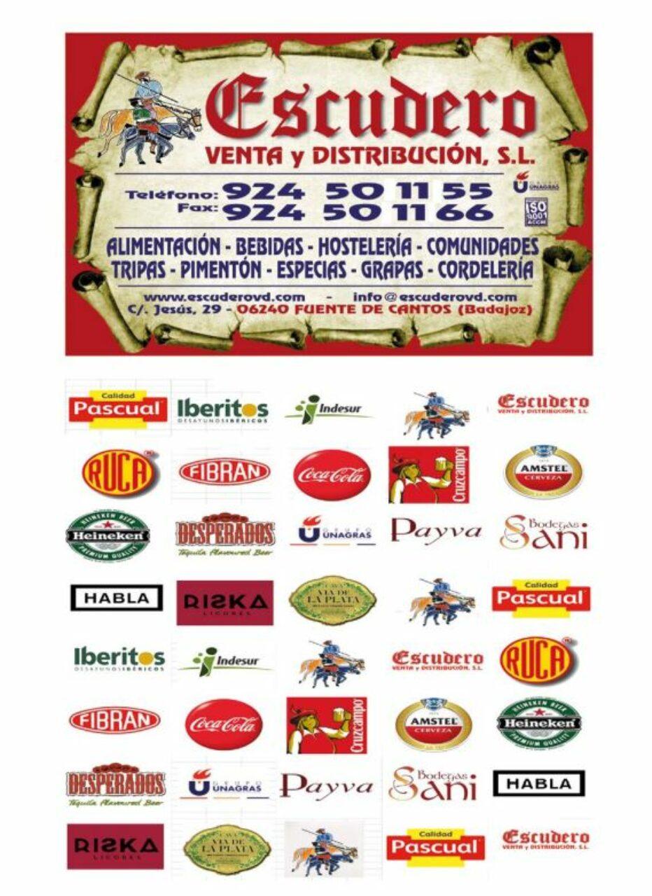 Escudero Venta y Distribución SL