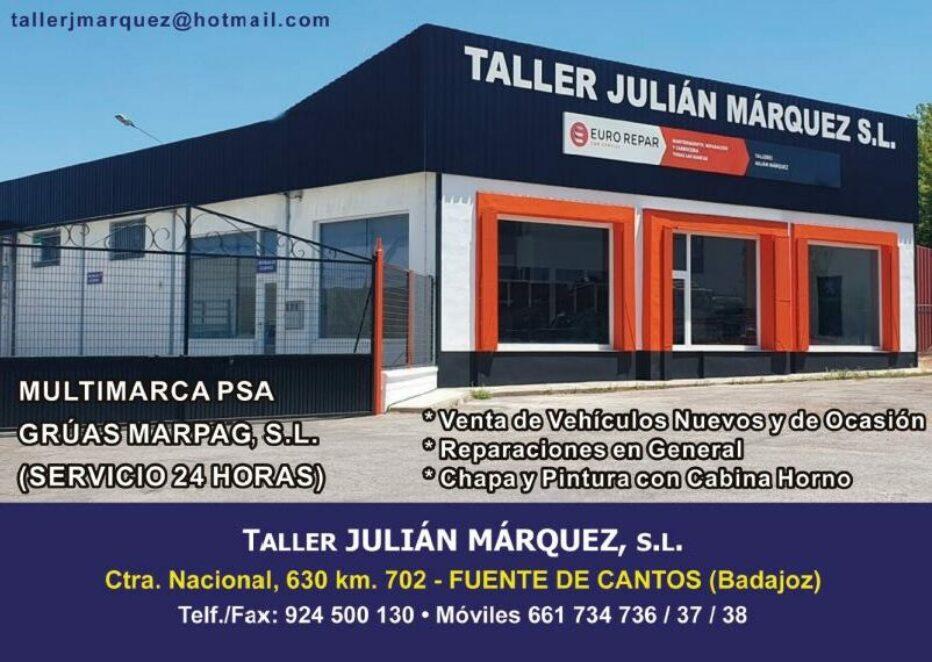 Talleres Julián Márquez