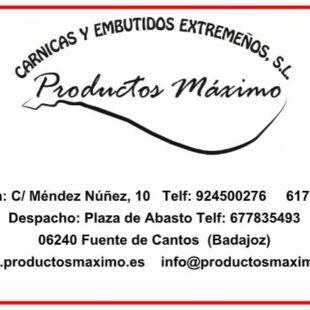 Cárnicas y Embutidos Extremeños, S.L.