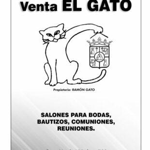Bar Restaurante EL GATO
