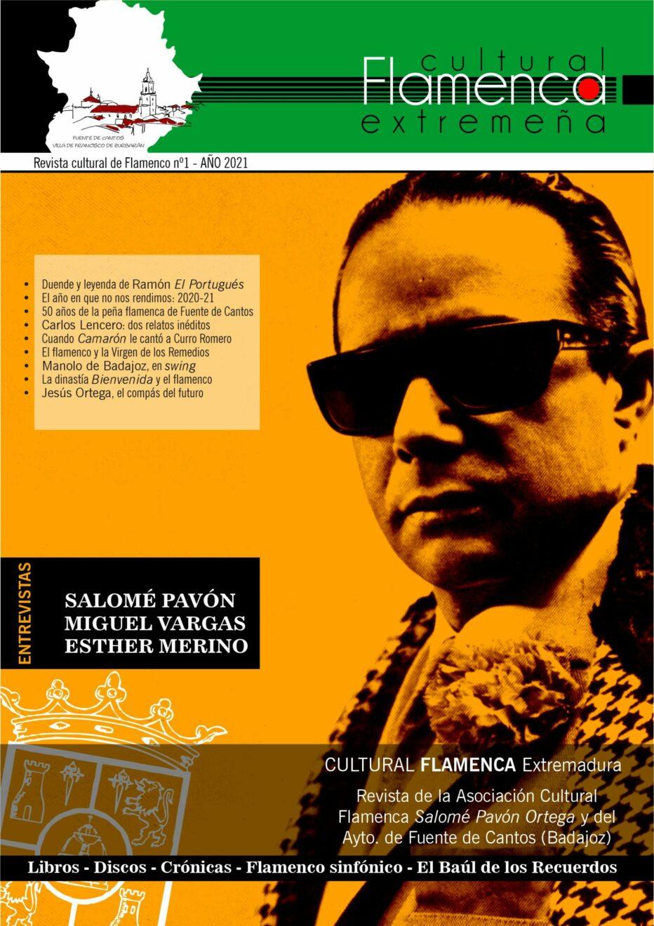 Revista Cultural Flamenca
